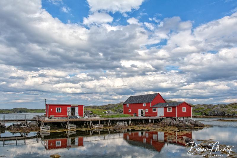 Change Islands, Newfoundland
