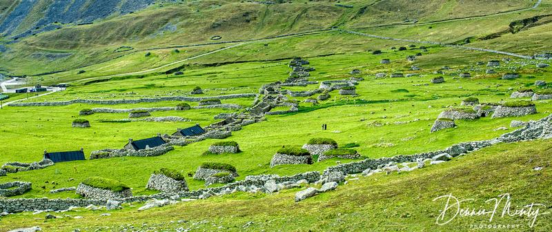 St. Kilda, Outer Hebrides, Scotland