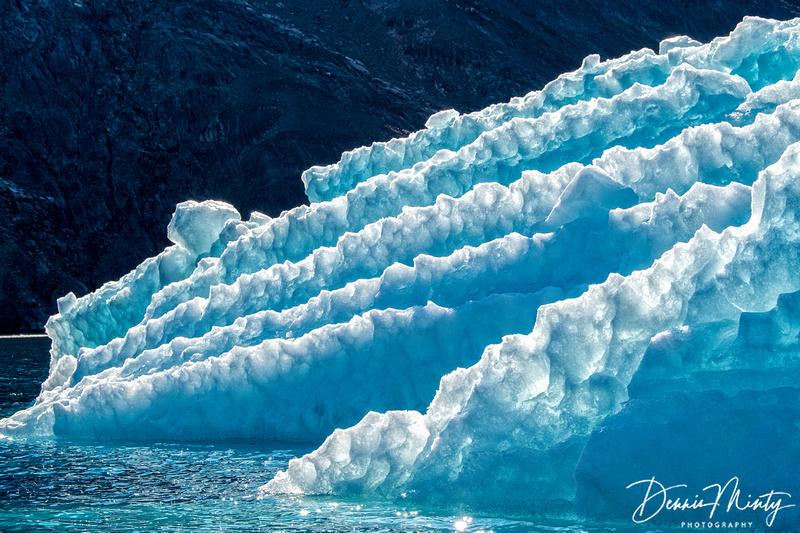 Evighedsfjord, Greenland