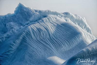 Iceberg, Twillingate, Newfoundland, Canada