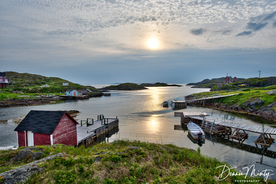 Change Islands, Newfoundland, Canada
