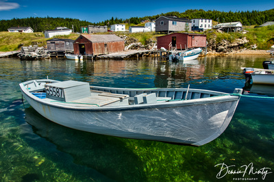 New Bonaventure, Newfoundland, Canada